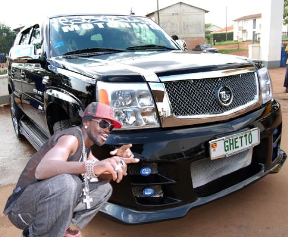 Do You Consider The Cadillac Escalade A Ghetto Car Ar15 Com