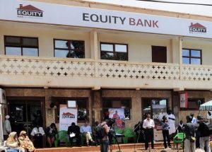 Equity Bank Uganda