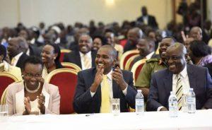 Rwenzori is favorite bottled in high profile meetings