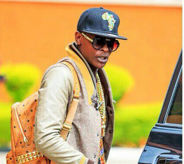 Chameleone: Jose Chameleone Forcibly Evicted From The House