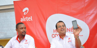 Airtel on sale, How Much?