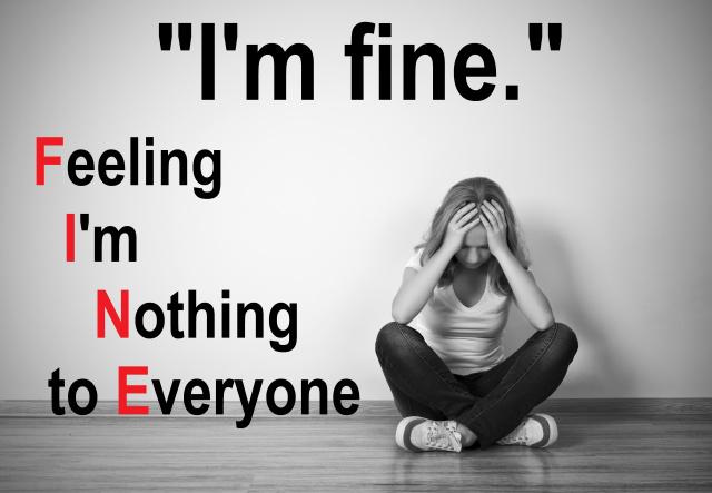 Dấu hiệu nhận biết bệnh trầm cảm mà bạn hay bỏ qua - Ảnh 1