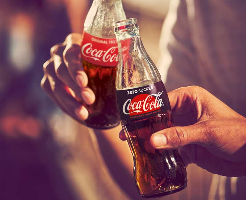 Coca-Cola To Cut Jobs As Sales Fall