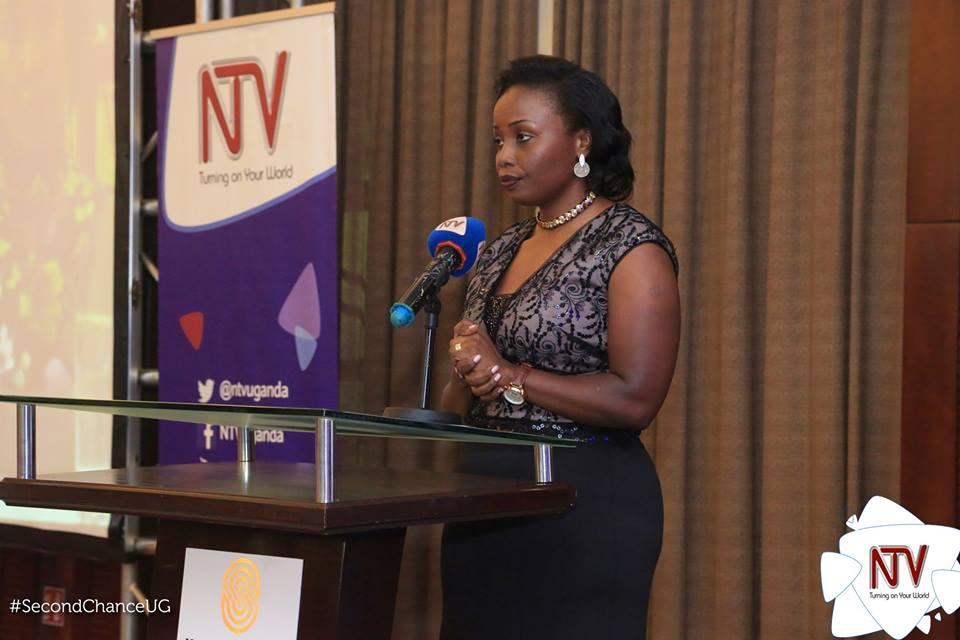 Tears Joy As Aggie Konde Leaves Ntv Uganda Newz Post