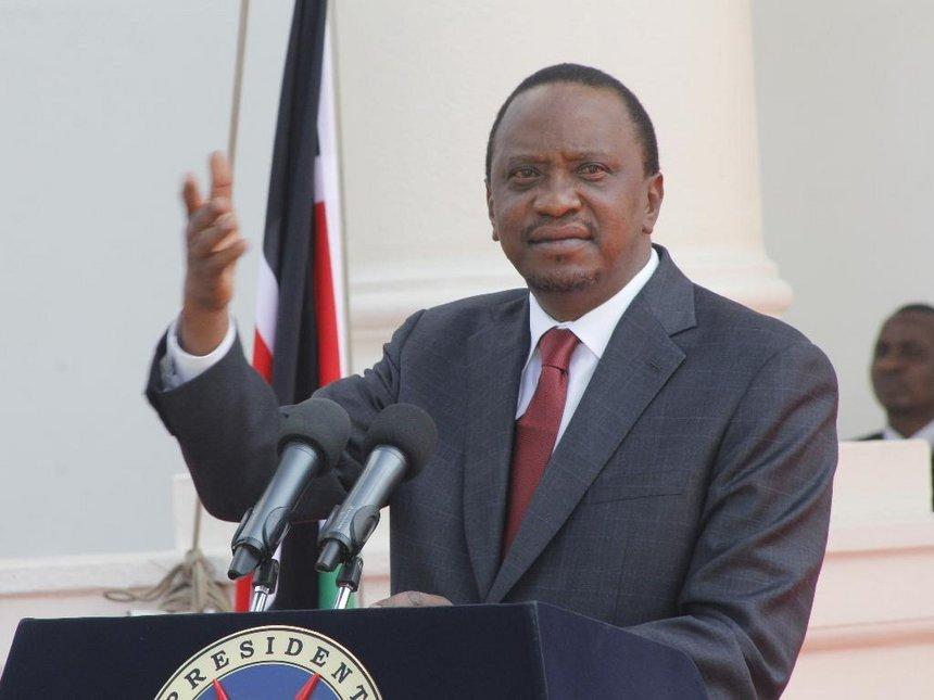 Image result for uhuru kenyatta pictures