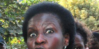File Photo: Hon. Amelia Kyambadde