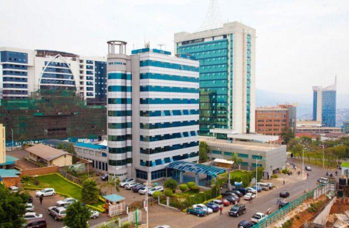 Rwnada Capital-Kigali