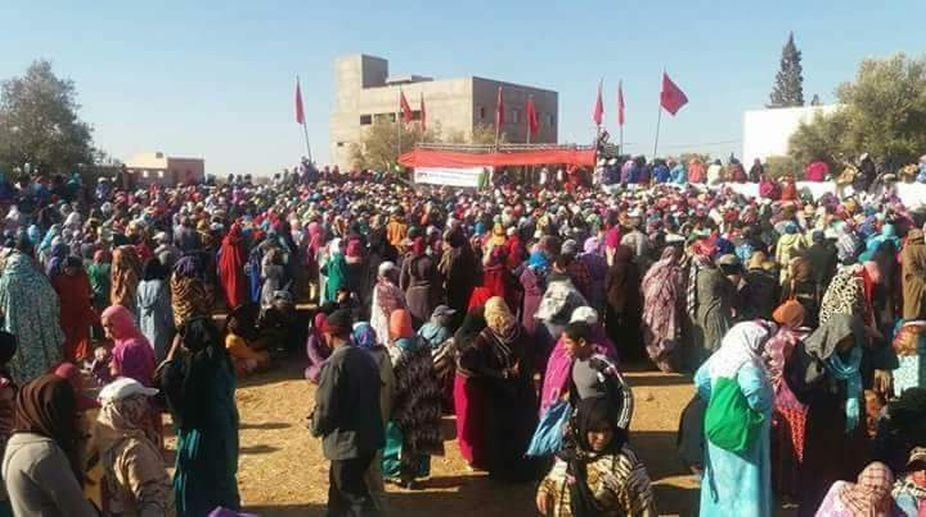 Morocco Food Stampede Kills 15 And Wounds Many Newz Post