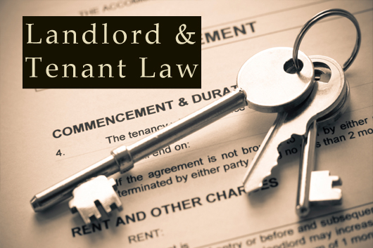 Landlords Will Now Require A Court Order To Evict A Tenant Landlord