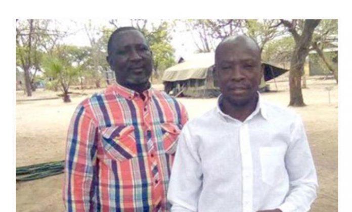 RIP: Charles Kule Mitsagharu and Willis Binsiima, residents of Kasese and Bushenyi districts