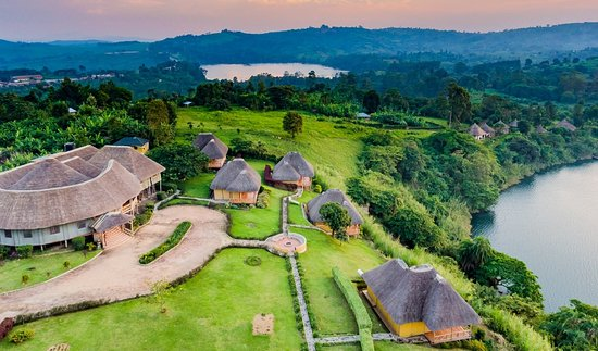 Crater Safari Lodge | Kibale