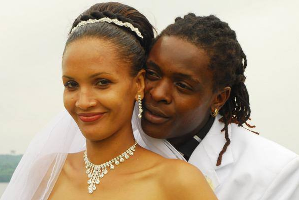 Jose Chameleone deletes Divorce Facebook message | Newz Post