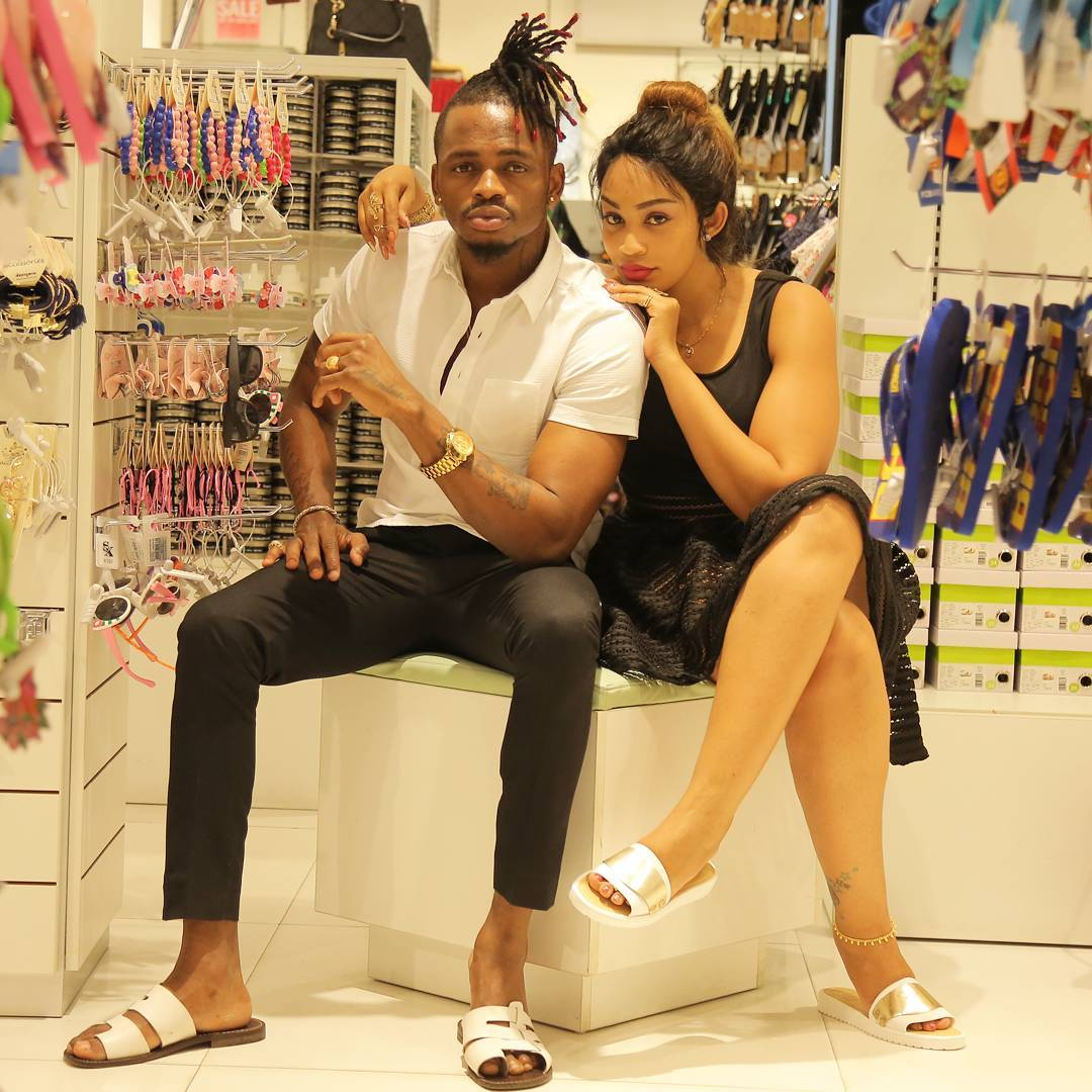 Zari 44 Was Too Old For Diamond 28 Tanzanian Singer