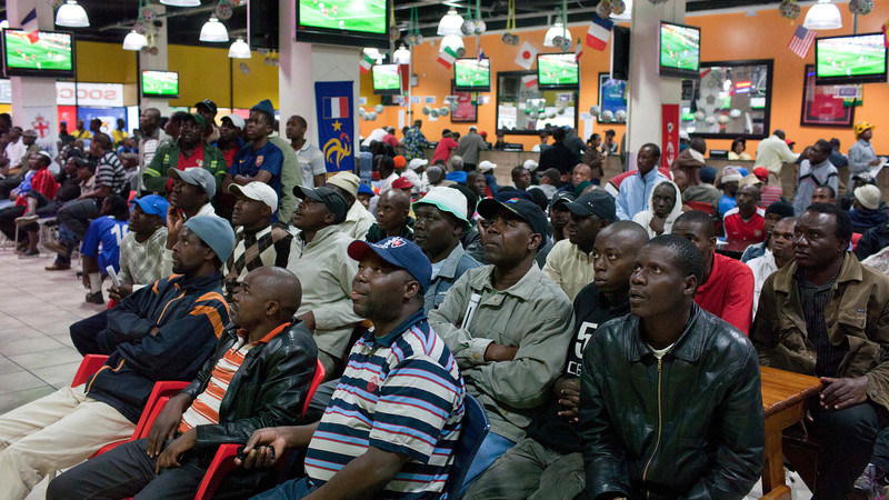 uganda sports betting companies
