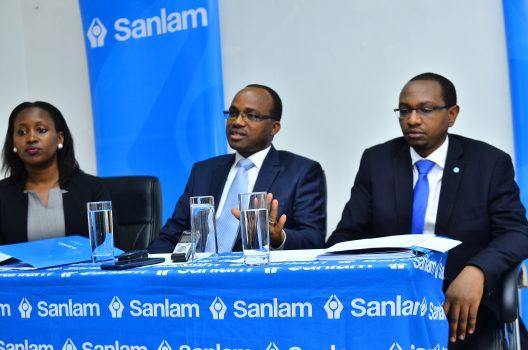 Sanlam Life Insurance posts 142% growth; declares 8% bonus ...